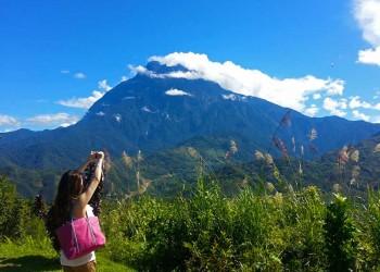 Kinabalu Park & Poring Hot Spring